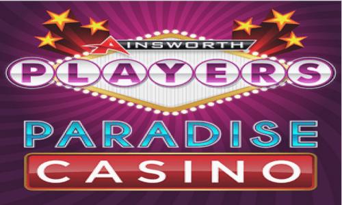 players-paradise-casino-slots-wallpaper