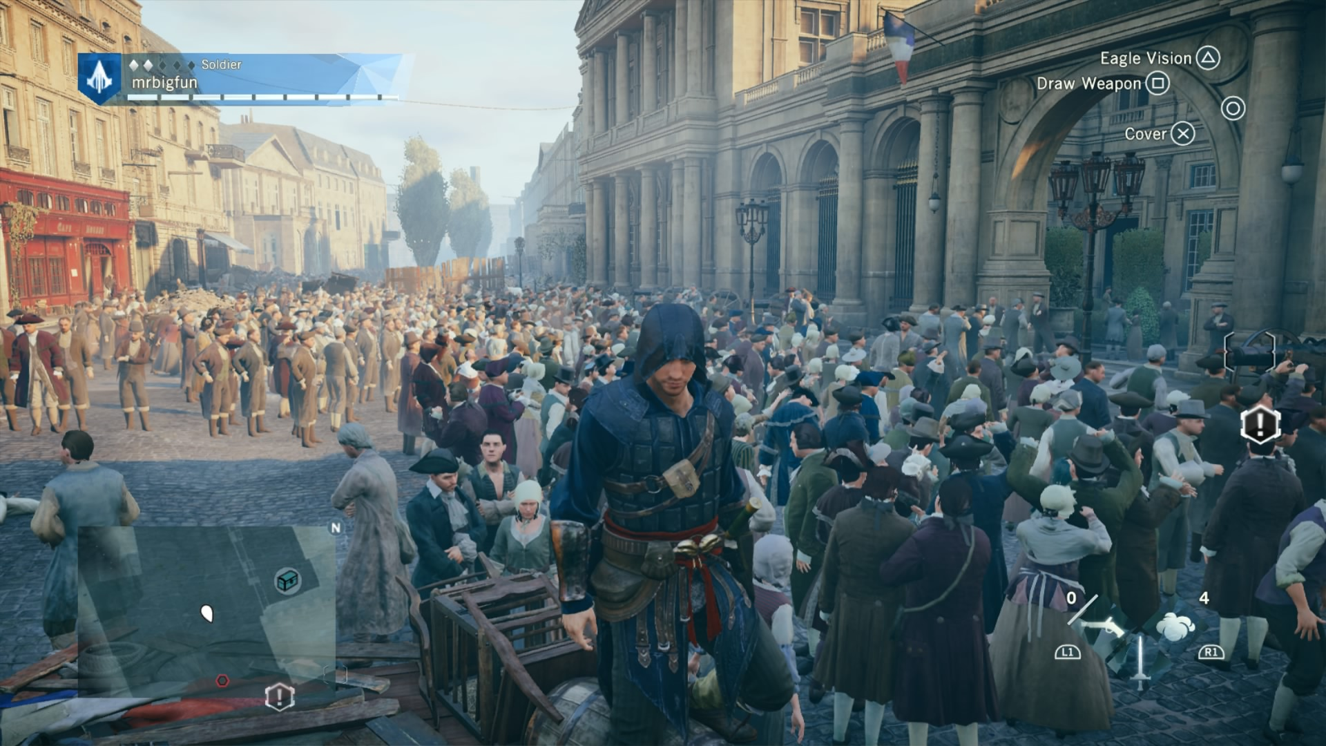 Buy Assassins Creed Unity Uplay KEY And Download