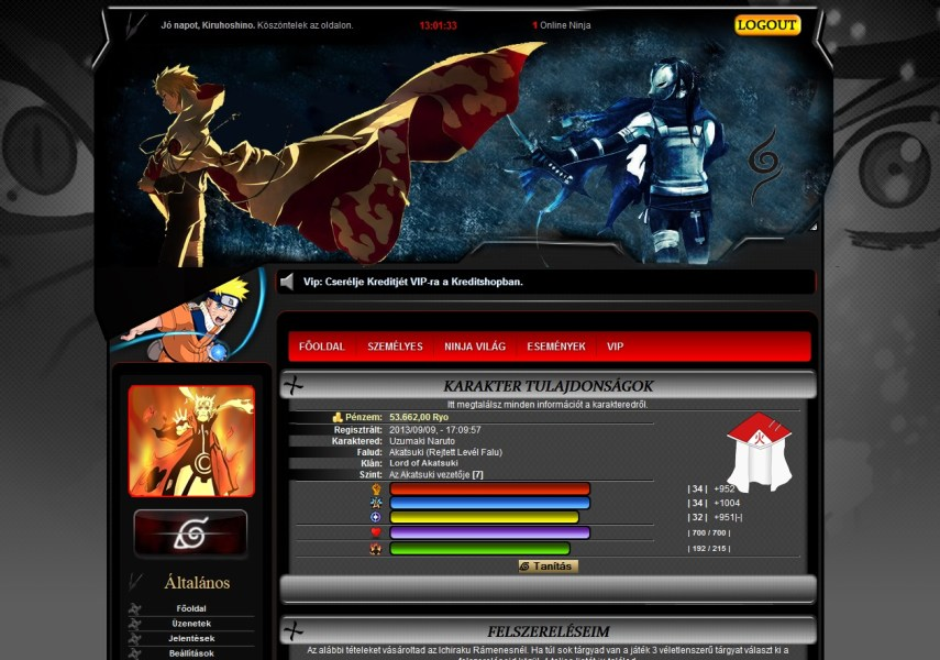 Buy Naruto Browser Game  Portuguese  and download Naruto Browser Game  Portuguese