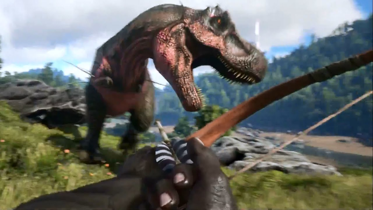 Buy ARK Survival Evolved STEAM GIFT SALE And Download