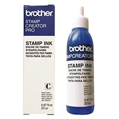 Tinta Brother DigiStamp PR-INK
