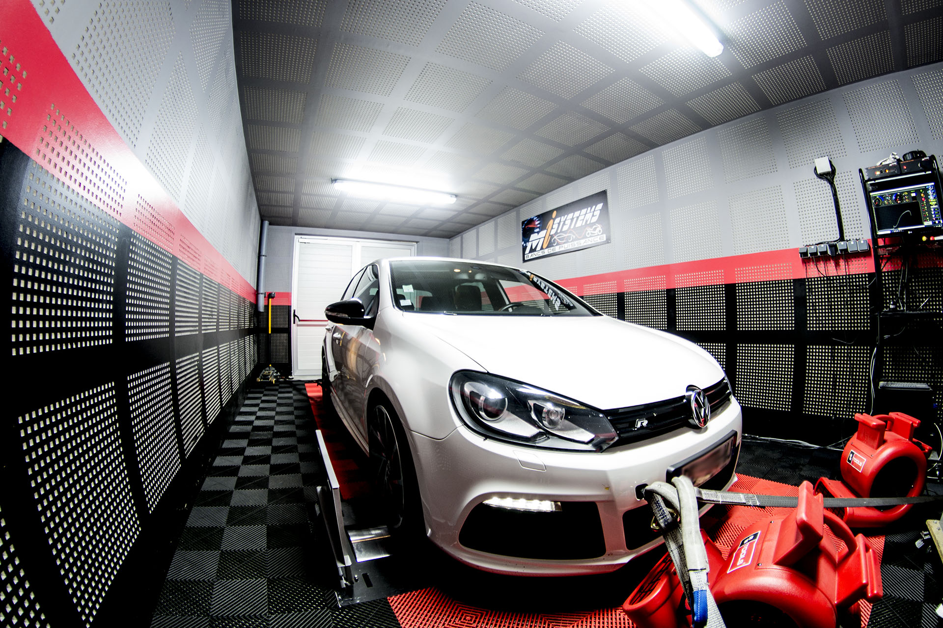 Golf 6 R Stage 1 SP98 à Rouen de 270 à 310cv | Digiservices Normandie