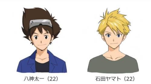 Taichi & Yamato