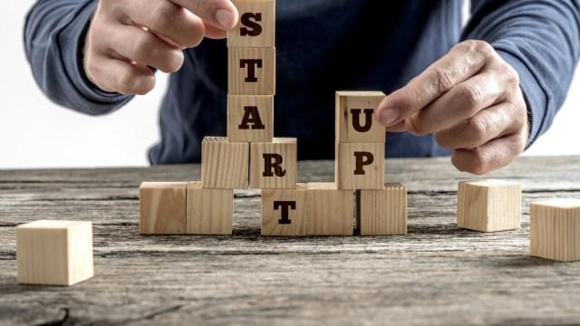 entrepreneurs starting A Digital Business In Scotland technology startup