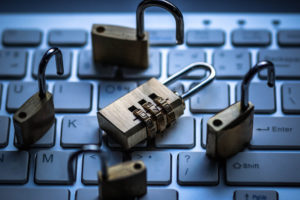 Computer encryption