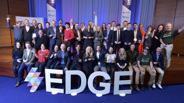 Scottish EDGE 11
