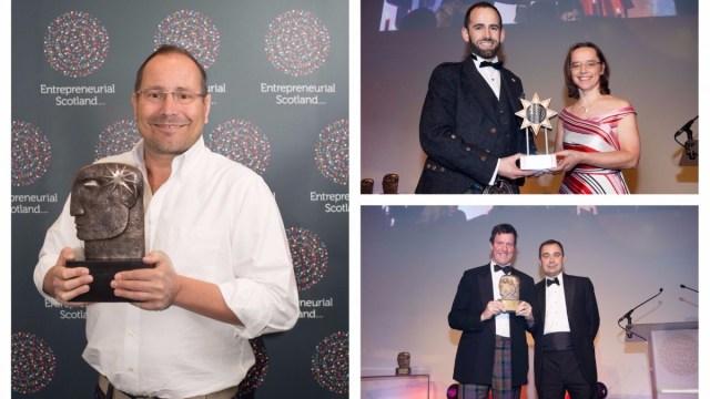 Entrepreneur of the Year Awards 2017