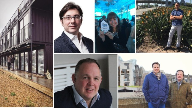 DIGIT Movers and Shakers December 2017
