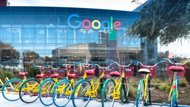 Google AI Ethics Panel