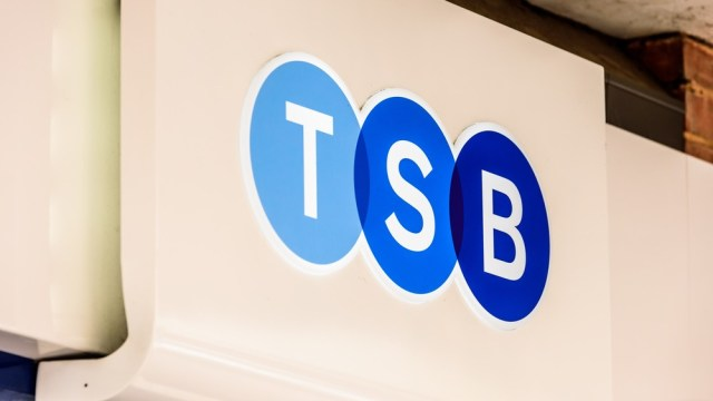TSB IT Systems