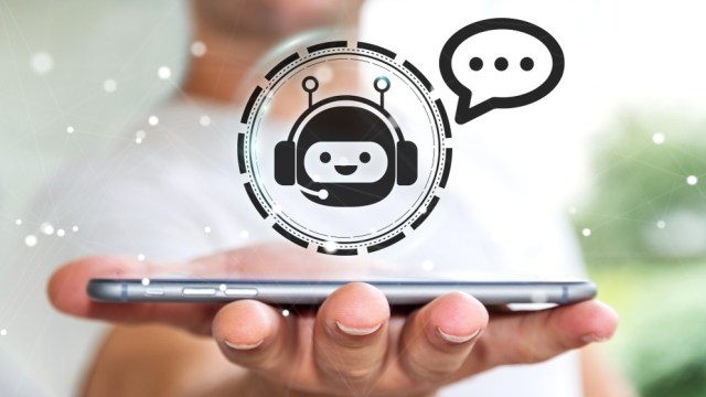 virtual assistant chatbot