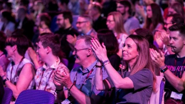 Scottish Tech Startup Awards