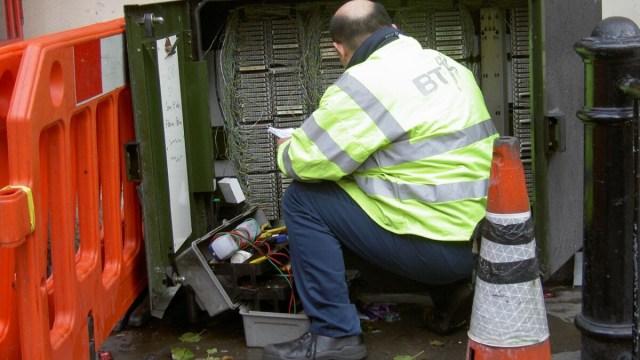 internet services