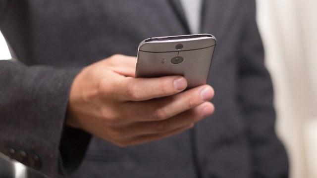 NHS Covid-19 contact tracing app
