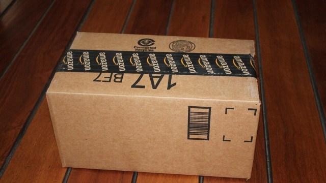 Amazon EC probe