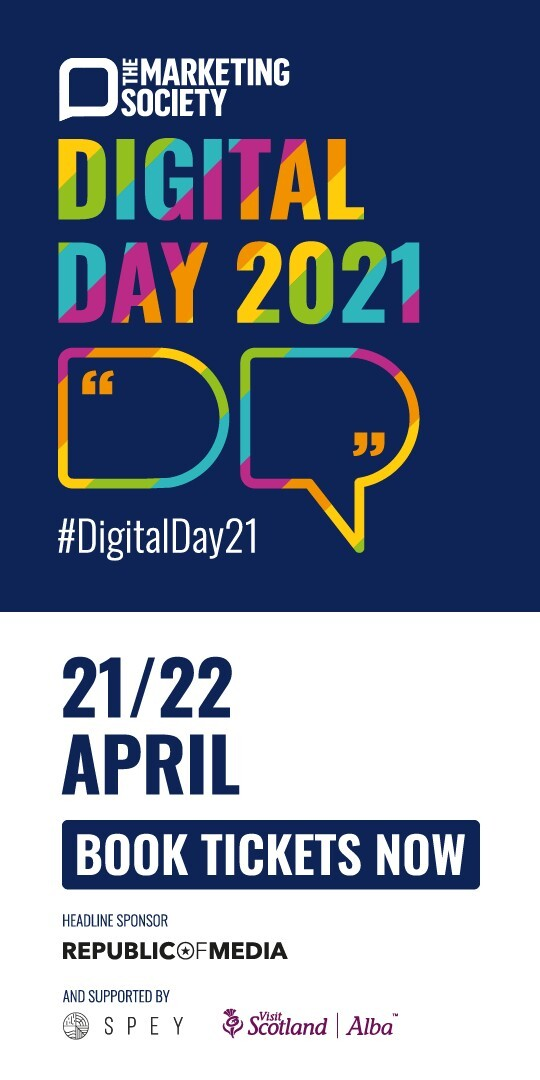 DIGITAL DAY: NOW & NEXT 2021