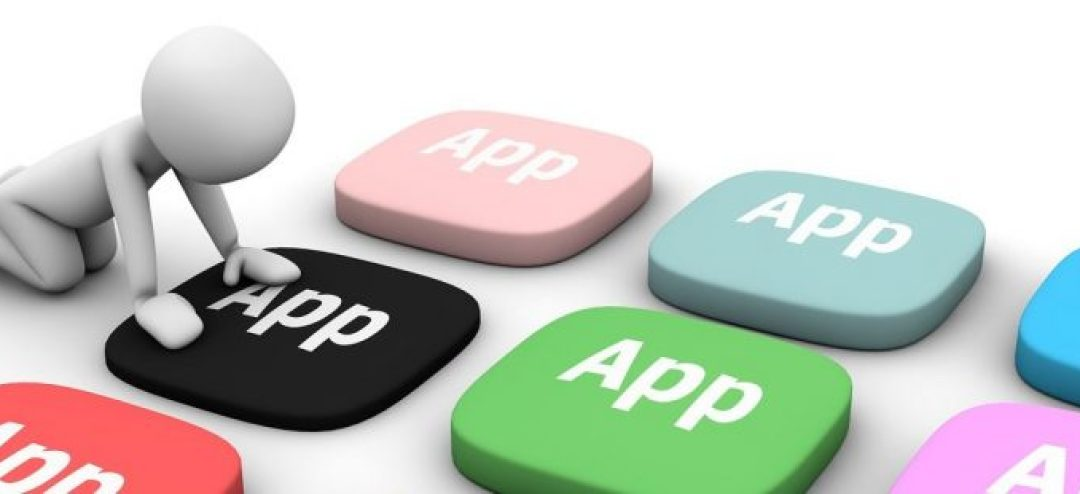 Op zoek naar goede apps?