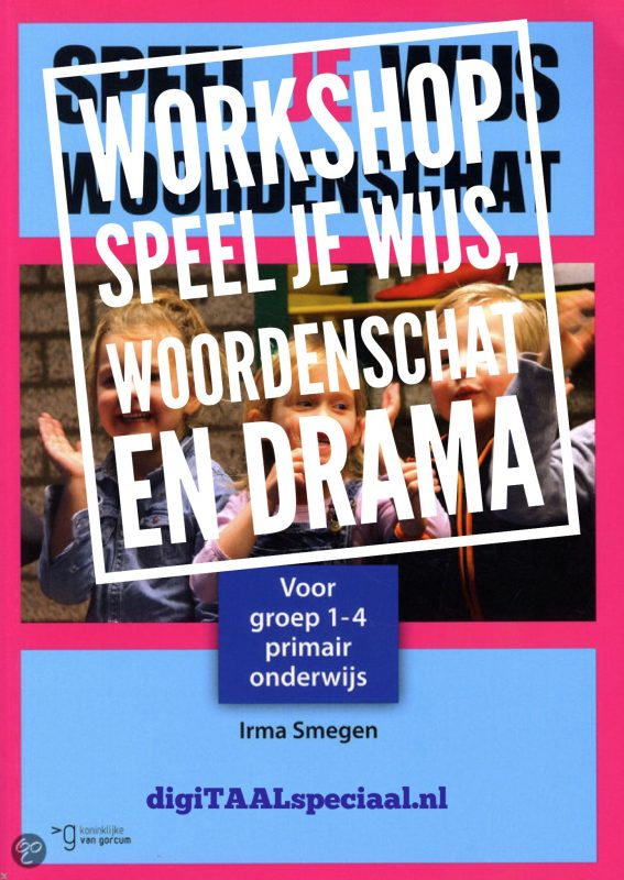 Workshop: Speel je wijs
