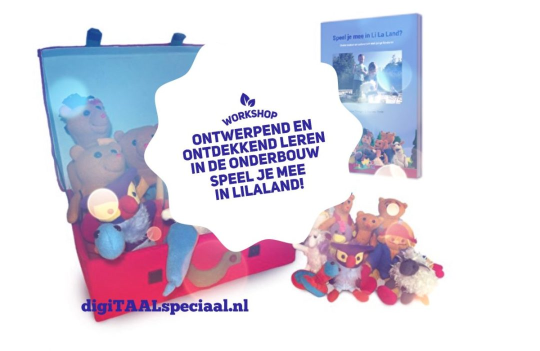 Workshop: Speel je mee in Li La Land