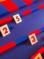 Tellen en getallen in de kleuterklas