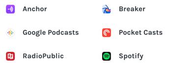 Denis Doeland Podcast