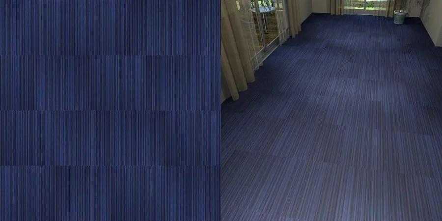 フリーデータ,2D,テクスチャー,JPEG,タイルカーペット,青色,流し貼り