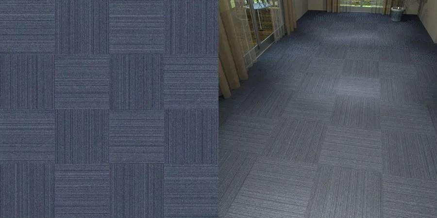 フリーデータ,2D,テクスチャー,texture,JPEG,タイルカーペット,tile,carpet,ストライプ,stripe,青色,blue,市松貼り