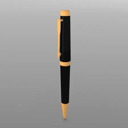 formZ 3D インテリア interior 雑貨 miscellaneous goods 文房具 stationery ボールペン ballpoint pen