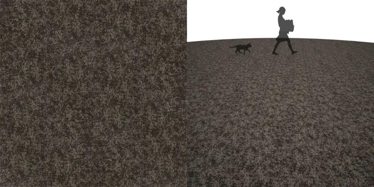 タイルカーペットのシームレステクスチャー丨床材 流し張り丨無料 商用可能 フリー素材 フリーデータ丨サンゲツ NT826