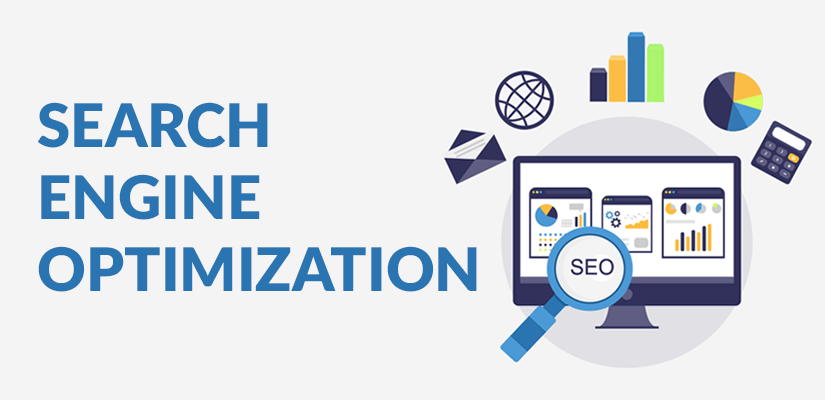 SEO (Search Engine Optimization) & PR