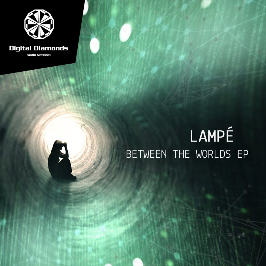 Lamp̩ РBetween The Worlds EP