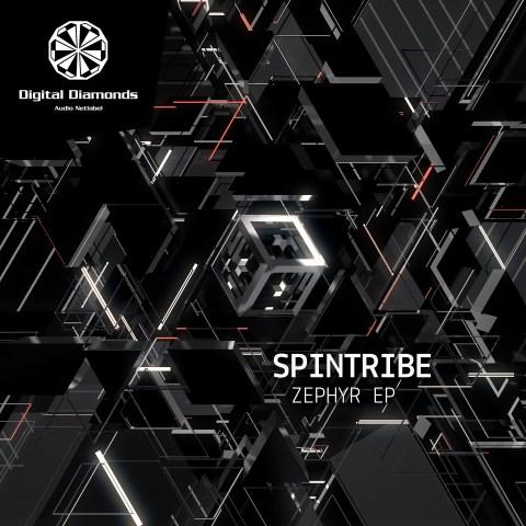 Spintribe – Zephyr EP