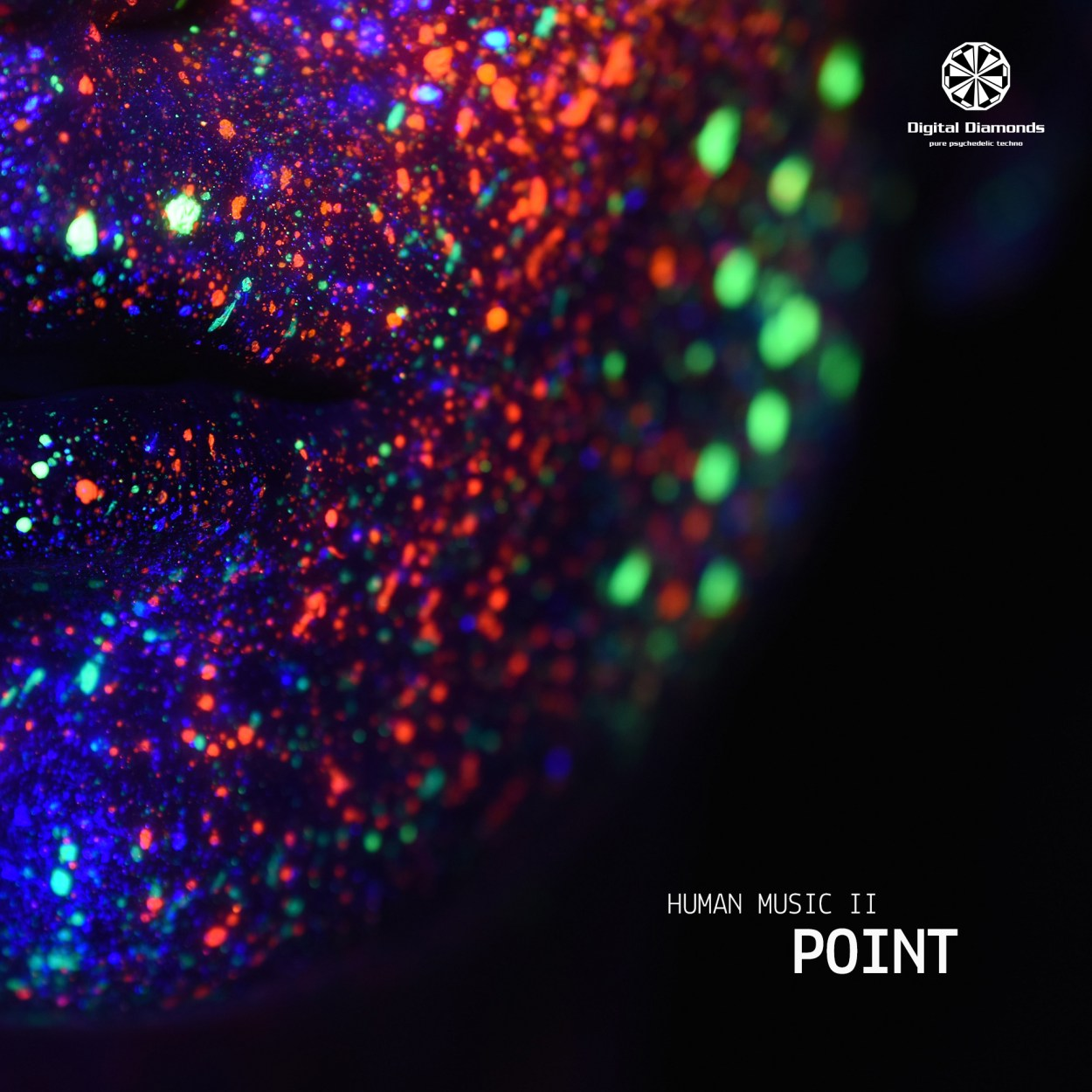 Point – Human Music II
