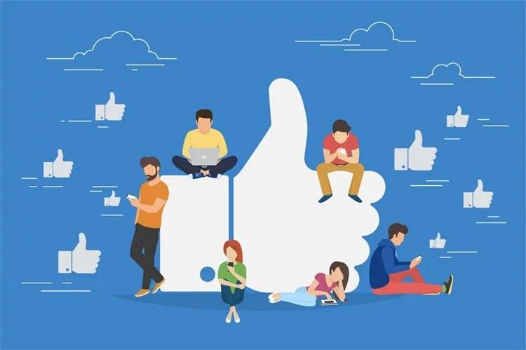 Facebook facteurs commentaires classement