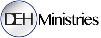 DEH-Minisitry-Logo
