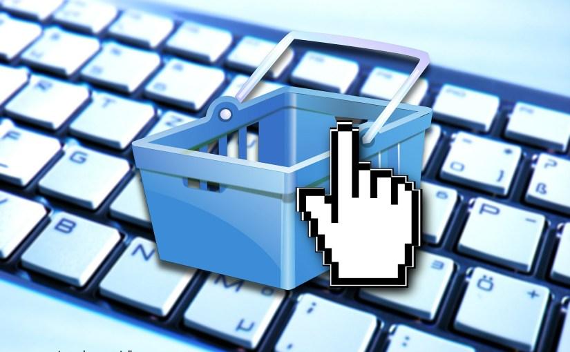 La révolution Digitale de la grande distribution