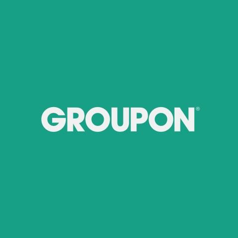 groupon - content management & graphic design - portfolio