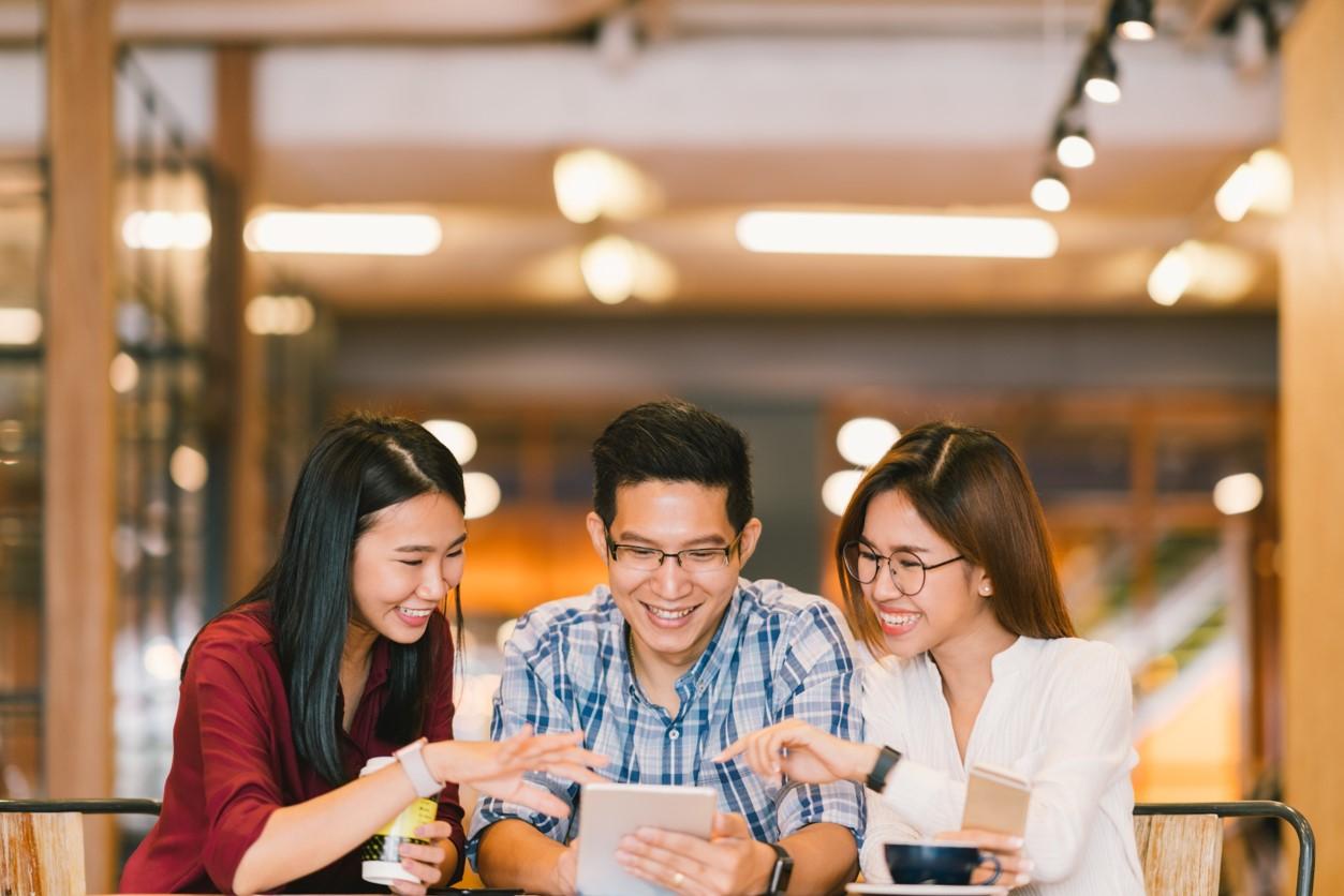 Digital Marketing Agency - China Digital Marketing Services | Digital marketing Trung Quốc