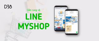 LINE MyShop - What to know