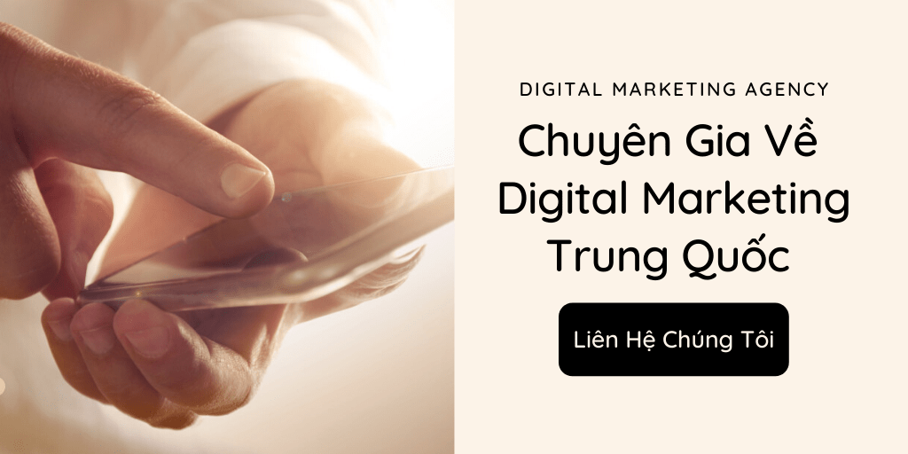 digital marketing Trung Quốc | China digital marketing