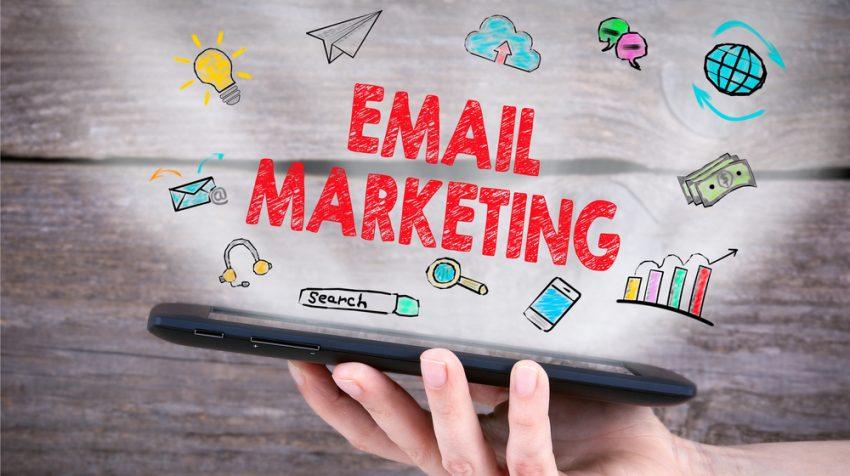 Chiến dịch email marketing cần gửi đúng nhu cầu, hành vi khách hàng