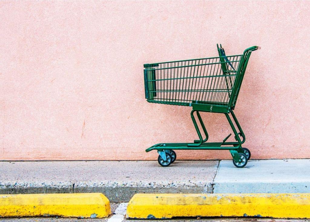 Tệp đối tượng tùy chỉnh cho phép nhắm lại mục tiêu khách hàng bỏ giỏ hàng