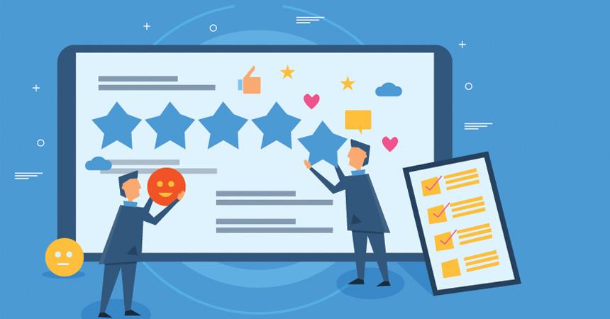 Nội dung do người dùng tạo là bằng chứng xã hội thuyết phục khách hàng tốt nhất
