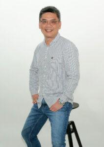 George Foo