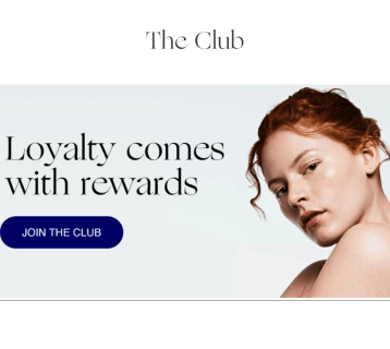 Augustinus Bader SG Launched Customer Loyalty Program - D38 Ecommerce Agency