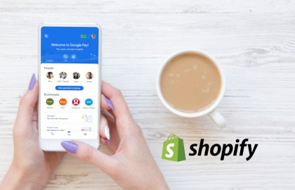 Why Your Shopify Store Needs Google Pay?