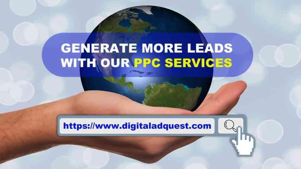 PPC Advertising Services in Delhi India