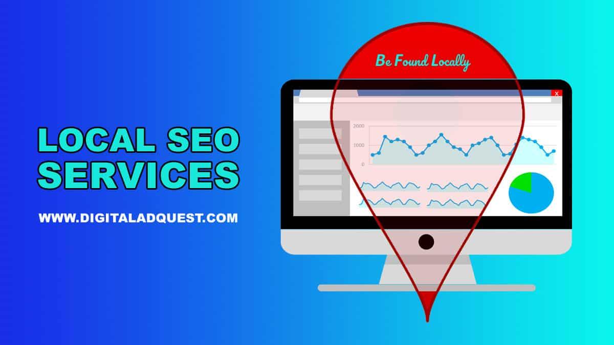 Local SEO Services in Delhi India, Local SEO Company in Delhi India