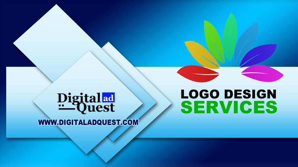 Logo Design Services In Delhi, India