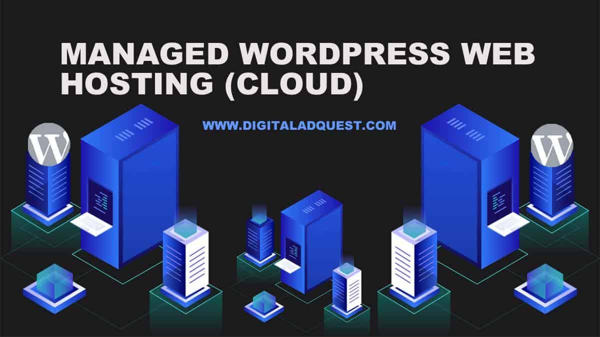 Managed WordPress Web Hosting In Delhi India